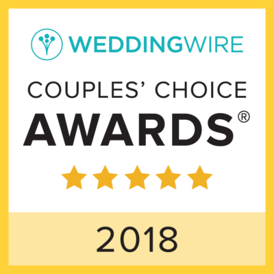 Wedding Wire Couples Choice for Flowers 2018